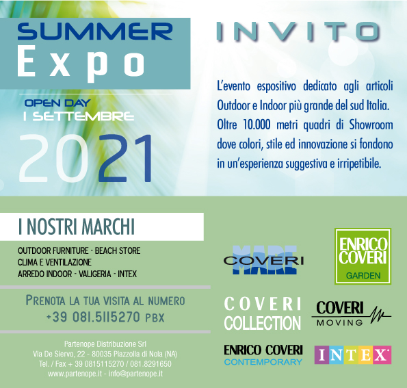 SUMMER EXPO
